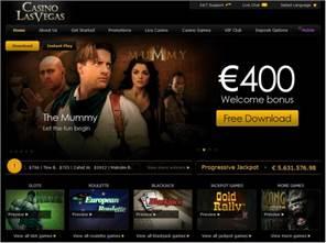 casino las vegas online online spiele anmelden