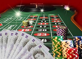 Rollet gambling hotel near turning stone casino